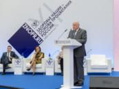 Вероника Скворцова и Лео Бокерия откроют XII Всероссийский форум «Здоровье нации – основа процветания России»