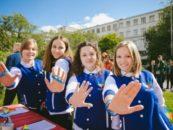 Россия: Более 2500 проектов подано на конкурс «Доброволец России-2018»