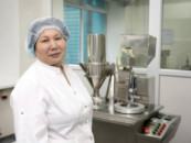 В Адыгее создана ассоциация производителей растительных лекарств