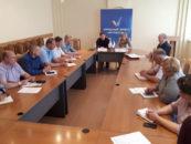 Эксперты ОНФ предложили скорректировать территориальную схему обращения с отходами в Тамбовской области
