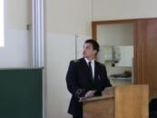 Молодые учёные из Горного показали Германии научный «класс»