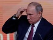 Жители Ленобласти пожаловались Путину на нелегальные свалки