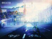 В Москве рассказали о состоянии велодорожек в 2018 году