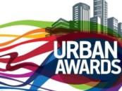 Определены номинанты Федеральной премии Urban Awards 2018
