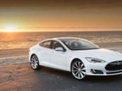 Эксперты: Электрокары Tesla менее экологичны, чем авто на бензине