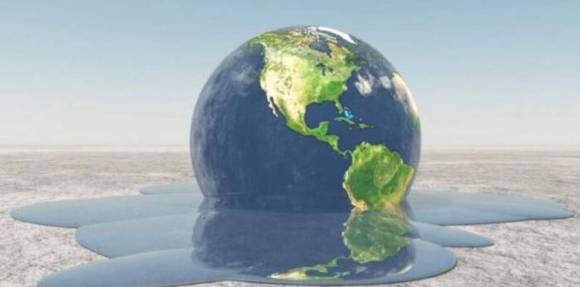 Экологи: Глобальное потепление во многом зависит от Бурятии