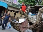 Александр Шерин : Чиновники, лоббирующие вывоз мусора за счет бюджетных средств, будут сопротивляться строительству мусороперерабатывающих предприятий