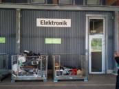 Муниципальные депутаты, экологи и активисты «Яблока» продолжили изучение опыта шведских коллег по переработке отходов