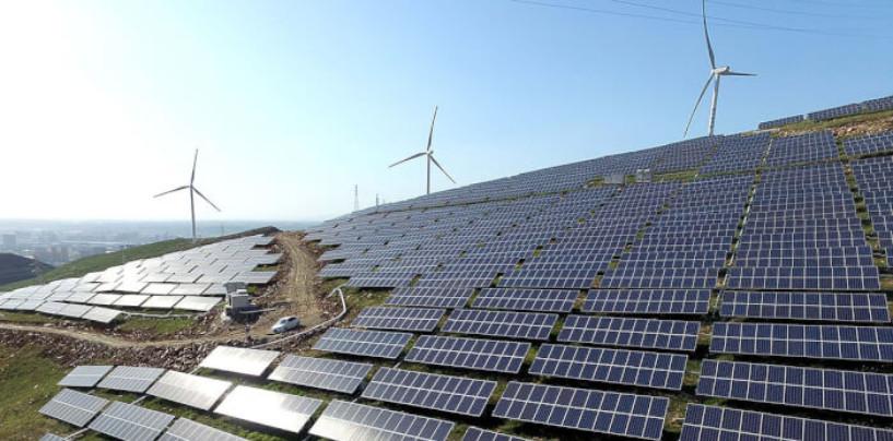Ученые: возобновляемая энергия может обеспечить США на 90%