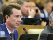 Доклад Владимира Бурматова в Госдуме РФ: мониторинг выявил целый ряд проблем при реализации «мусорной реформы»