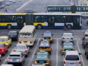 В Пекине будут платить автовладельцам за отказ от вождения