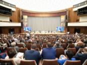 II Всероссийский водный конгресс завершил свою работу