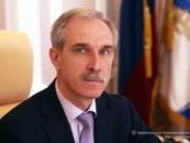 Губернатор Ульяновской области Сергей Морозов: «К 2024 году долю обработанных ТКО планируется довести до 95%, а к 2027 году – до 100%»
