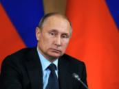 Владимир Путин пообещал блогерам не закрывать YouTube и Instagram