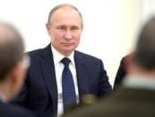 Путин обсудил с Совбезом РФ вопросы продления сделки ОПЕК+