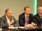 В рамках круглого стола обсуждалось актуальное состояние экологии Москвы
