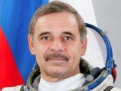 Летчик-космонавт, Герой России Михаил Корниенко: «С космоса хорошо видно, как мы губим Землю»