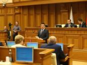 Губернатор Подмосковья: «Благодаря пониманию и поддержке федерального уровня мы не просто закрываем свалки, а рекультивируем их»