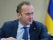 Семерак: «Война на Донбассе приведет к экологической катастрофе»