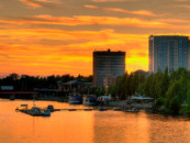 Главная задача бизнеса – сохранить экологию городов и природные ресурсы