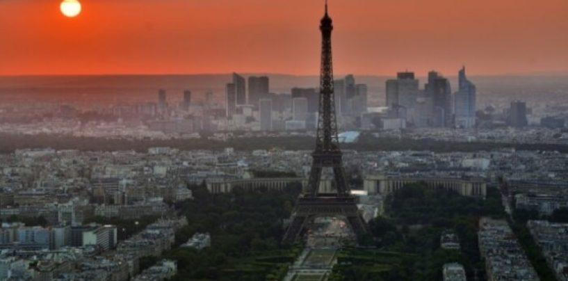 Крупнейшие фонды из шести стран поддержат Париж в защиту экологии
