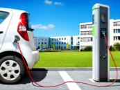 Нефтяные компании скупают станции зарядки электрокаров