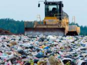 В 10 городах России ситуация с мусором близка к коллапсу