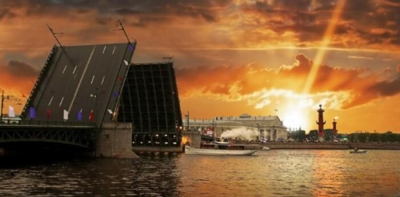 10 лучших мест Санкт-Петербурга для любителя экологического туризма