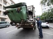 Чтобы предотвратить катастрофическую ситуацию, необходимо произвести революцию в «мусорной» сфере