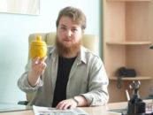 Иван Халилов: «Мы пытаемся спасти человечество от гибели пчёл». В «Удмуртской правде» узнали, почему так важно сохранить самых трудолюбивых насекомых