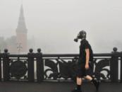 За два месяца до ЧМ-2018 Москва опять воняет