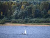 Уникальному озеру грозит экологическая катастрофа