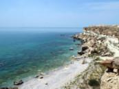 5 глав государств поделили Каспийское море