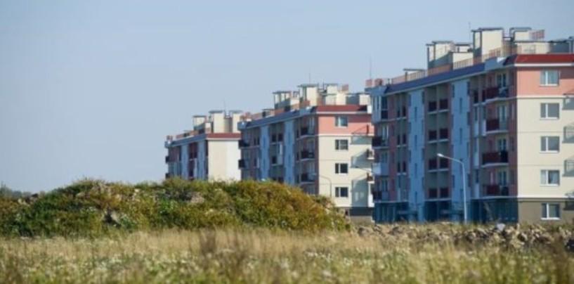 Жизнь на высоте. Район Пулковских высот может стать одним из лучших мест окраинного Петербурга