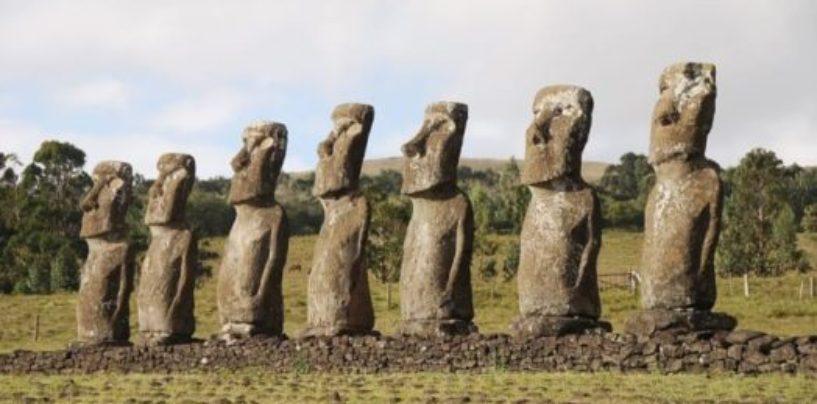 Многие страны спасают экологию, ограничивая доступ туристов к популярным местам