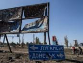 На грани экологической катастрофы: в ООН озвучили последствия вооруженного конфликта на Донбассе