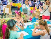 Измайловский парк встречает фестиваль «ECOLIFE»!