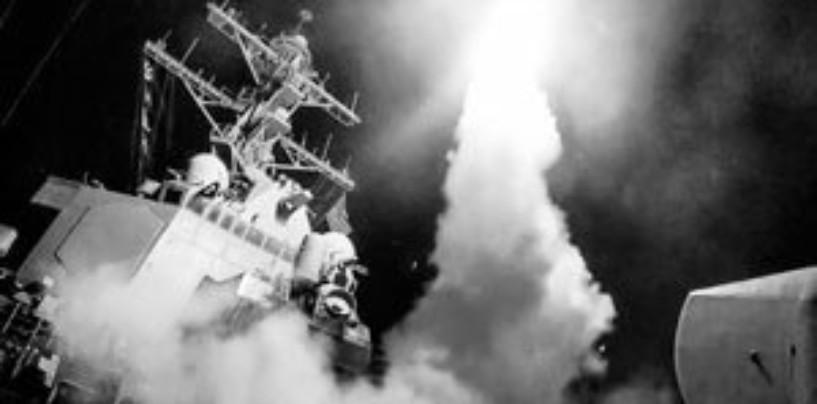 В Австралии провоцируют США на начало третьей мировой войны