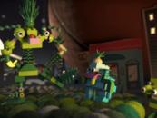 LEGO выпустила первый экологичный набор с деталями из растений