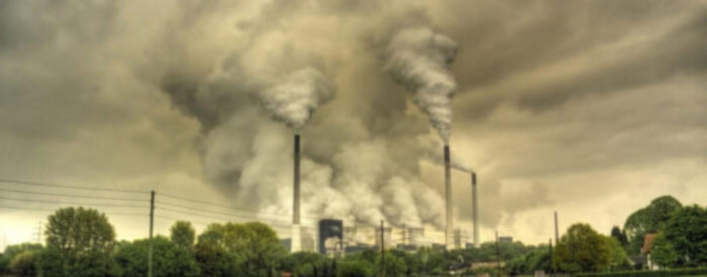 Контроль за выбросами в реальном времени. Новые лаборатории Гидрометцентра оценивают состояние воздуха каждую минуту