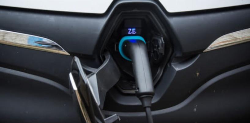 Где зарядить электромобиль в российской глубинке: инструкция