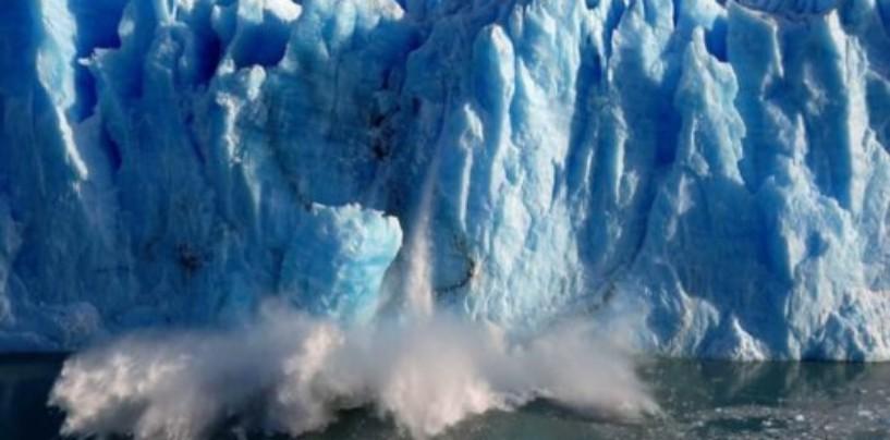 Ученые предрекли катастрофу из-за таяния вечных льдов