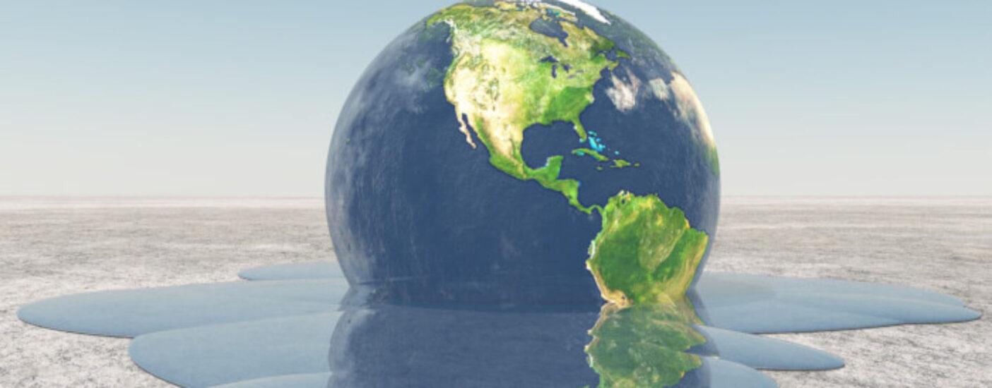 Ученые из США, Японии и Германии обсудили в ДВФУ глобальное потепление