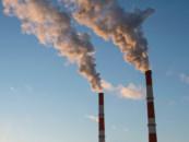 В Белом доме предложили отменить ограничения на выбросы для угольных ТЭЦ