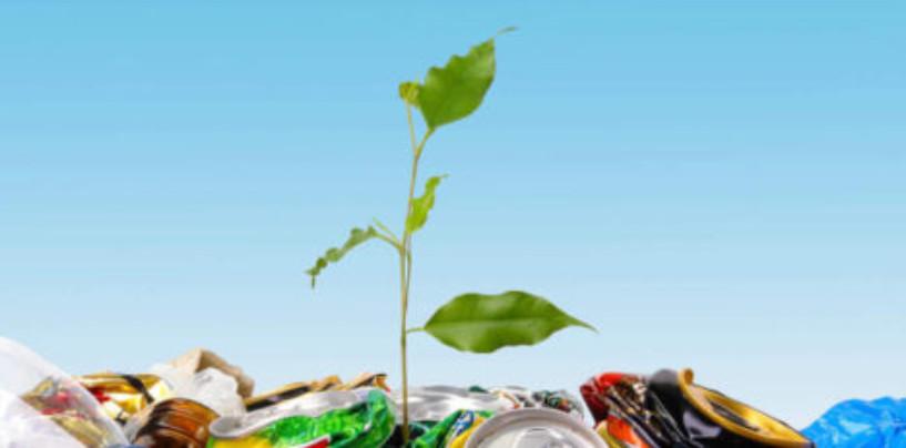 Минприроды: Экологический налог помешает развитию отрасли отходов