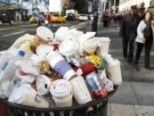 Новосибирские ученые разработали проект утилизации мусора без строительства полигона