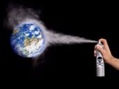 Введено временное количественное ограничение на ввоз озоноразрушающих веществ в Российскую Федерацию
