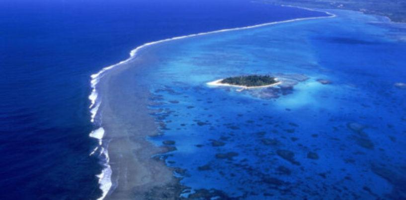 «Росгеология» на ВЭФ обсудит использование ресурсов Мирового океана