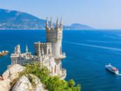 Турецкая делегация поражена изменениями в Крыму