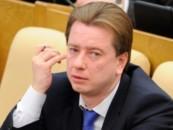 Депутат Госдумы Бурматов не будет отказываться от пенсионных льгот добровольно. У него есть условие